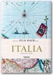 ATLAS MAIOR: ITALIAE / ITALY / ITALIEN.