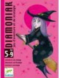 Карти за игра Diamoniak. Възраст: 5-99 год. /DJ0