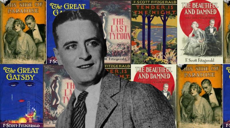 """На 10 април преди 95  години излиза първото издание на """"Великият Гетсби"""""""