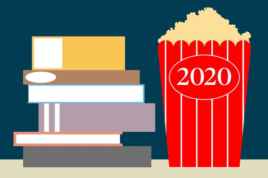 Филмите по книги, които очакваме през 2020-а