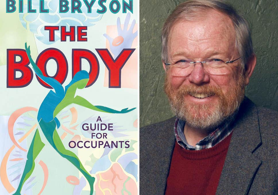 Бил Брайсън – пътешественик с дух на изследовател