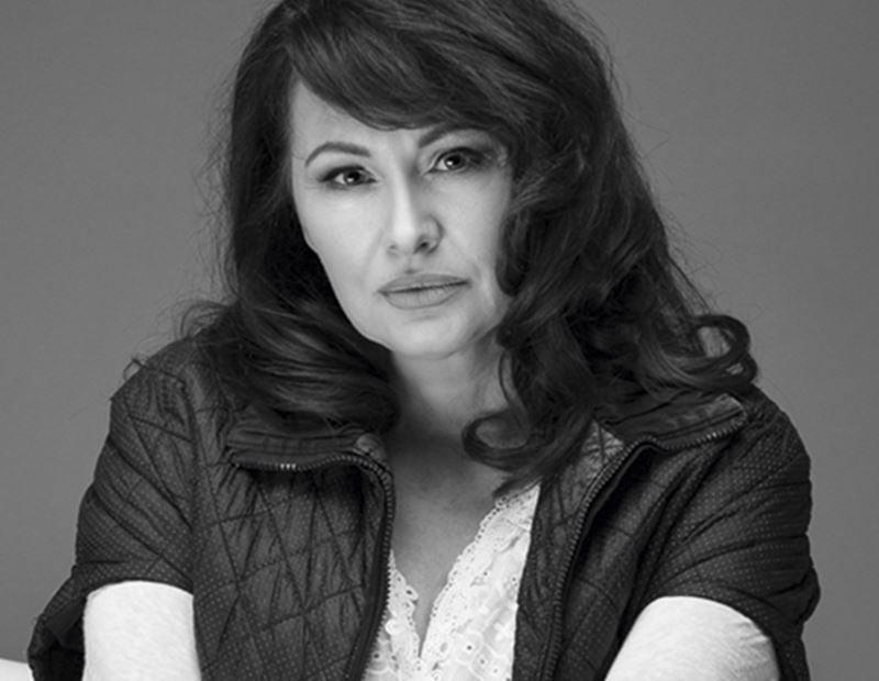 """Мария Лалева е Жена на годината на списание """"Грация""""!"""
