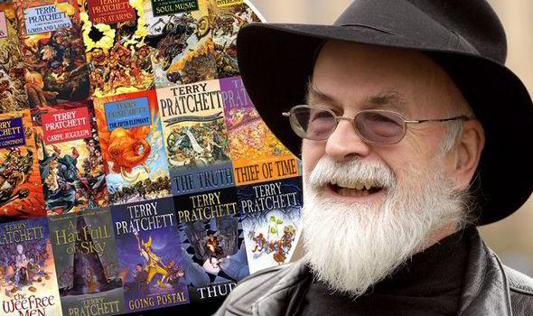 На 12 март да си спомним за магичния свят на Тери Пратчет
