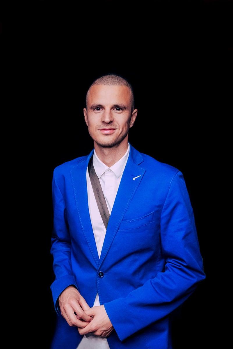Иван Комита